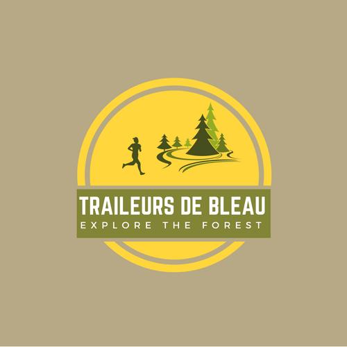 Logo traileurs de Bleau