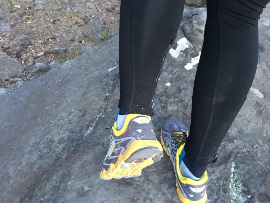 chaussures de trail Columbia Montrail Fluidflex